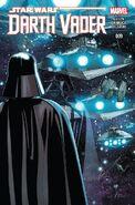 Star Wars Dark Vador 9