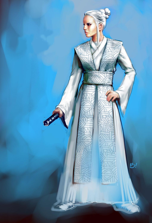 Gardien des Archives Jedi