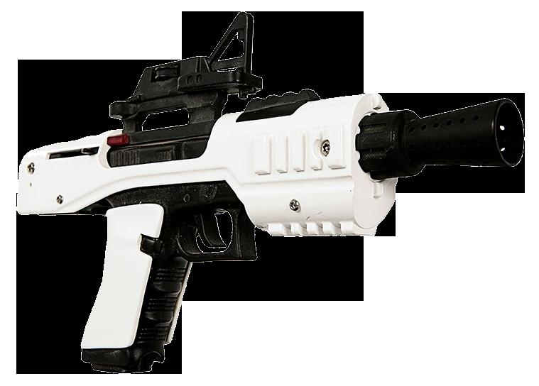 Pistolet blaster SE-44C