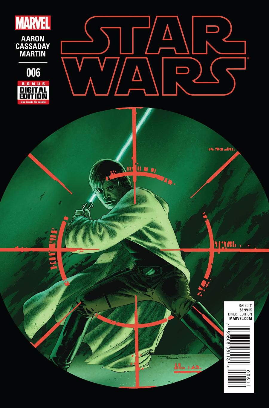 Star Wars 6: Skywalker passe à l'Attaque 6