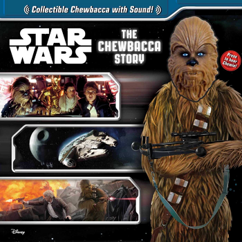 The Chewbacca Story