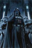 Darth Vader 9 Adi Granov textless variant