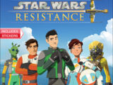 Star Wars Resistance: Meet the Pilots