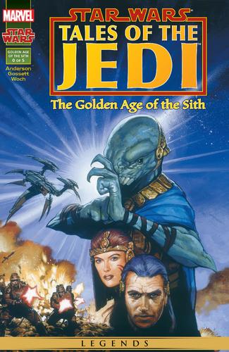 L'Âge d'or des Sith 0