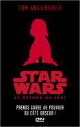 Le Retour du Jedi - ado - 1221
