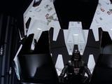 Chambre de méditation de Dark Vador