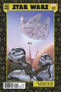 Star Wars 32 Star Wars 40th Anniversary