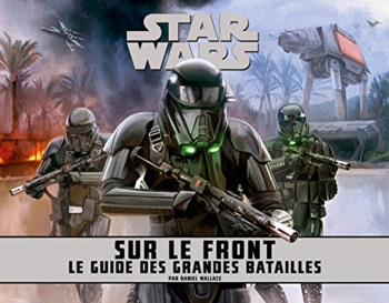 Star Wars : Sur le Front