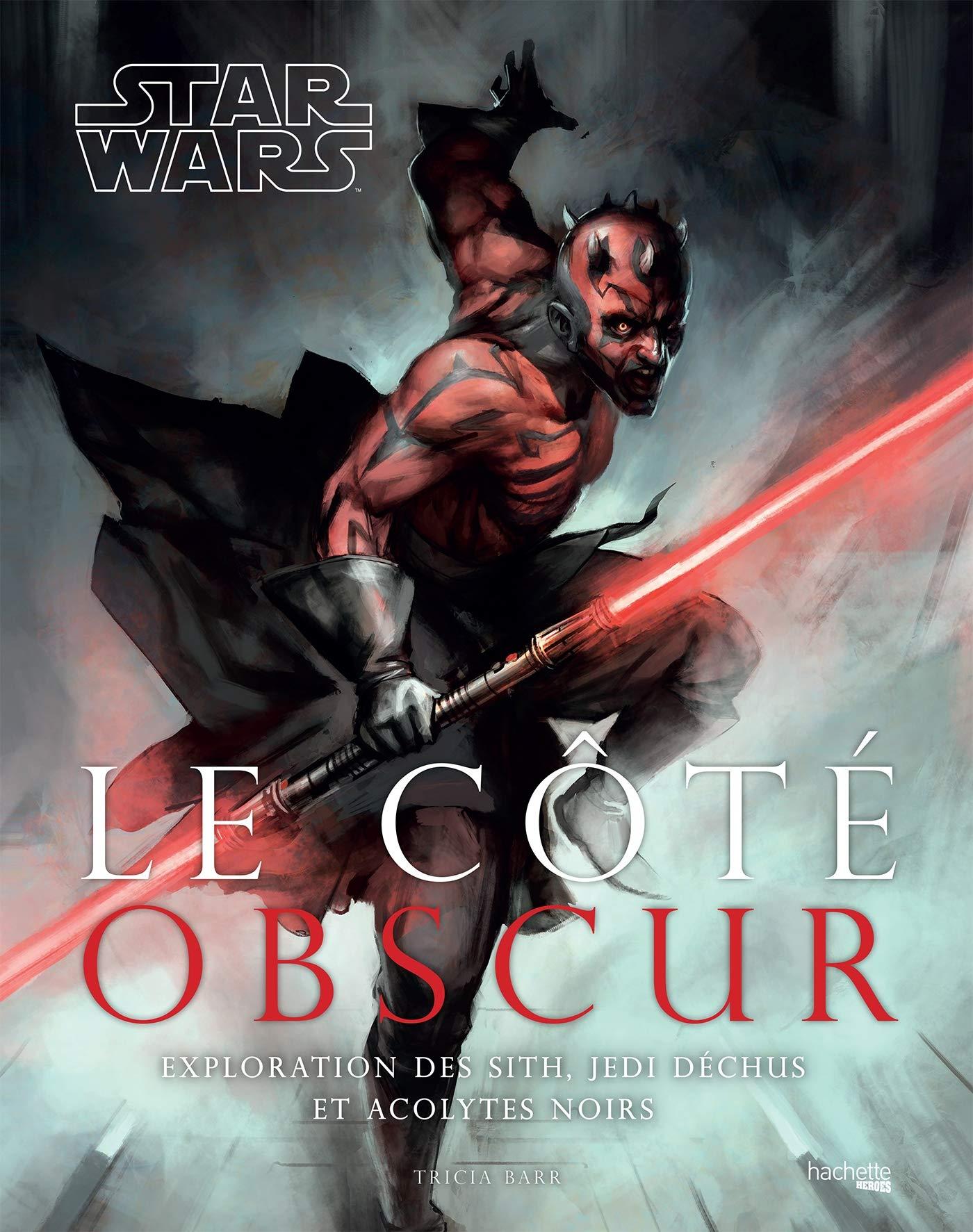 Star Wars : Le côté obscur
