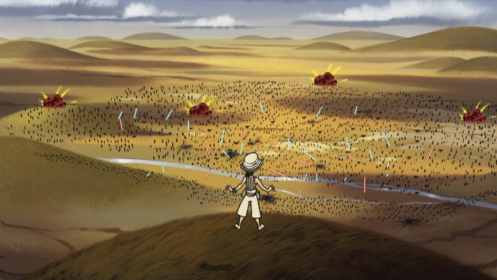 Bataille de Dantooine/Légendes
