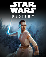 Star Wars Destiny Poster