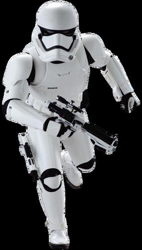 Stormtrooper du Premier Ordre