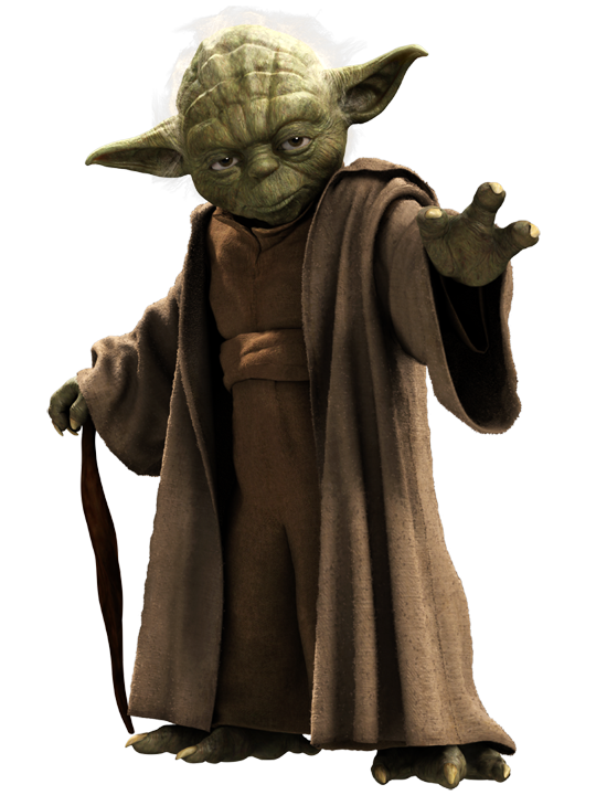 Maître Jedi