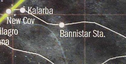 Station Bannistar