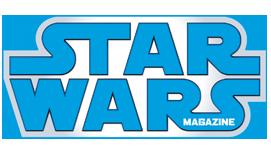Star Wars Magazine (Titan Magazines)