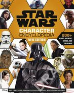 Character Encyclopedia, New Edition