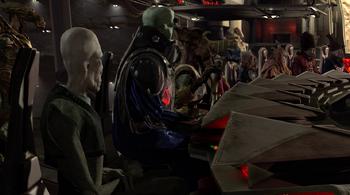 Conseil Séparatiste