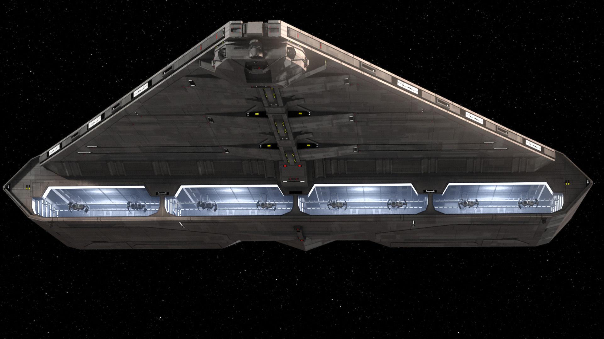 Croiseur de classe Quasar Fire
