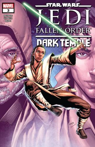 Jedi: Fallen Order – Dark Temple 3
