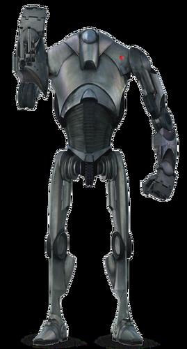 Super droïde de combat B2
