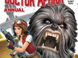 Docteur Aphra Annuel 1