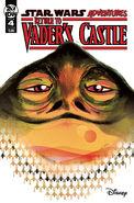 Return to Vader's Castle 4BaldariVC