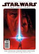 Star Wars The Last Jedi - The Official Collector's Edition