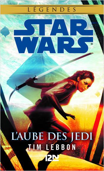 L'Aube des Jedi