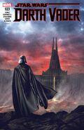 Dark Vador Seigneur Noir des Sith 23