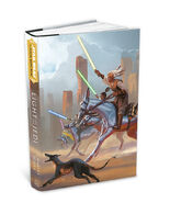 LightOfTheJedi OutOfPrint
