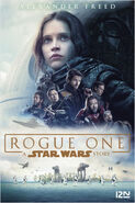 Rogue One - 12-21