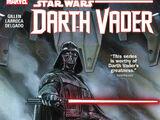 Star Wars: Dark Vador: Vador