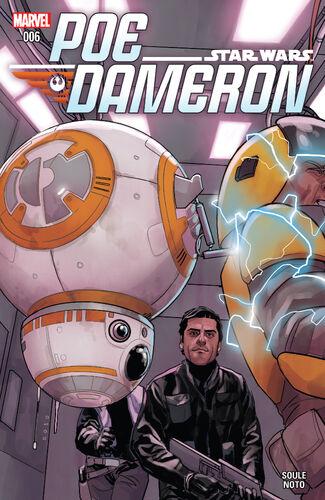 Poe Dameron 6: Sous les Verrous 3
