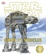 Star Wars: Complete Vehicles (2013)