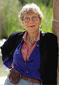 Barbara Hambly
