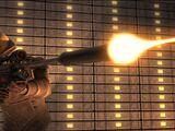 Fusil sniper