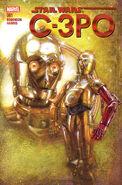 Star Wars Spécial C-3PO 1 Le Membre Fantôme