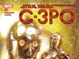 Star Wars Spécial: C-3PO 1: Le Membre Fantôme