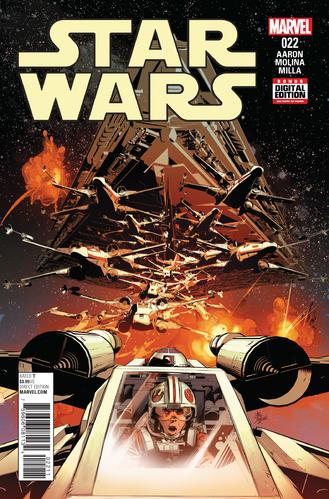 Star Wars 22: Le Dernier Vol du Harbinger 2