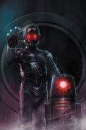 Star Wars Doctor Aphra 1 Droids