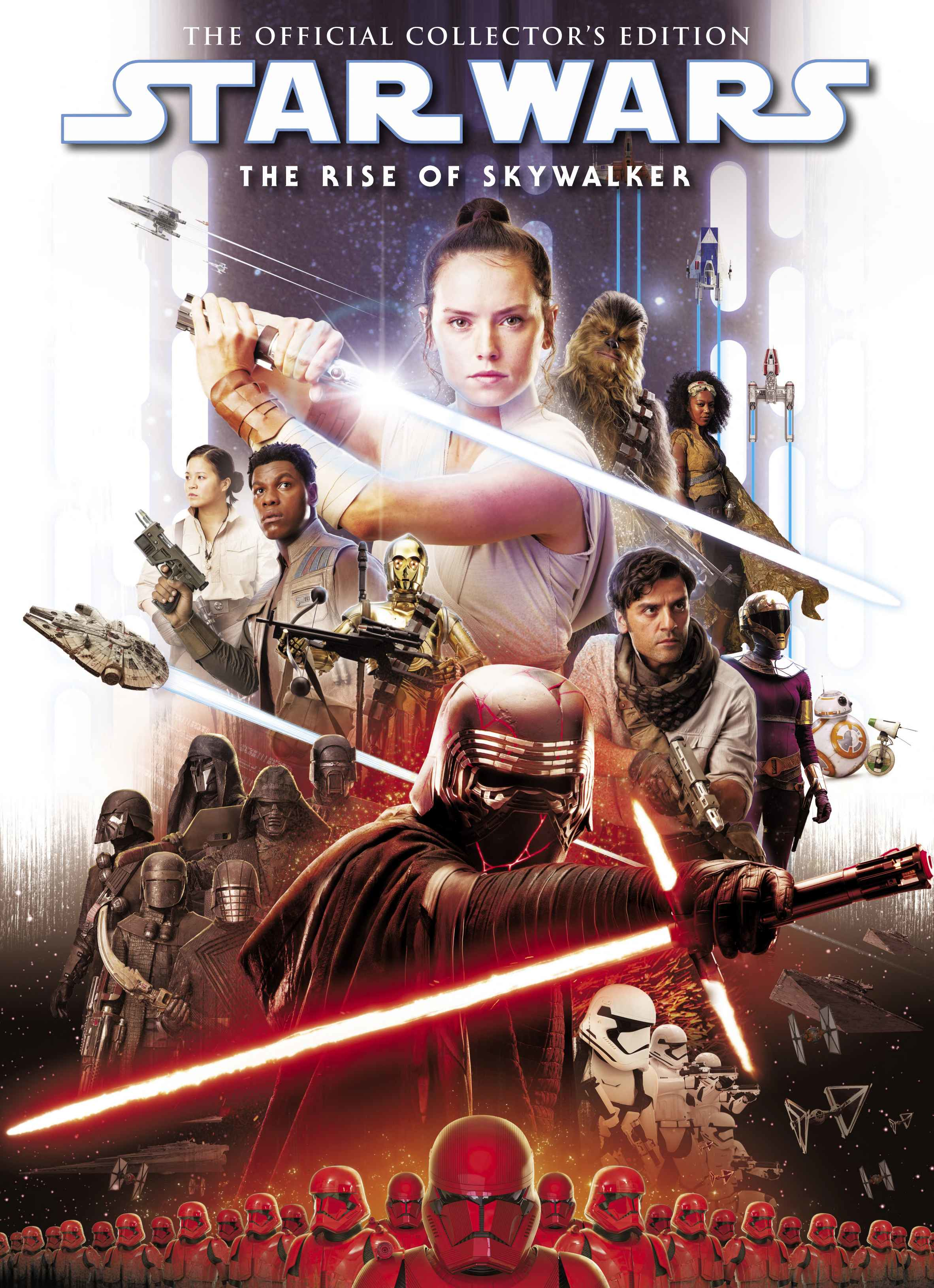 Star Wars: The Rise of Skywalker – The Official Collector's Edition