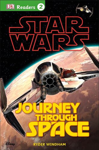 Journey Through Space (2015)