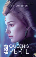 QueensPeril front cover