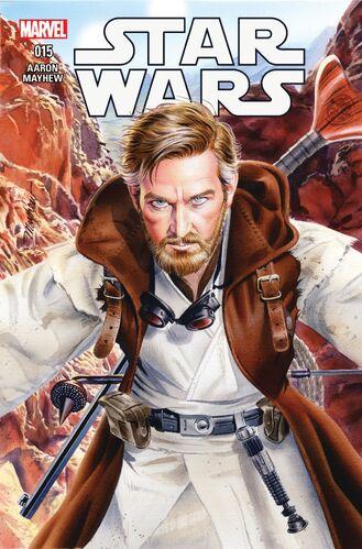Star Wars 15: Extrait du Journal du vieux Ben Kenobi