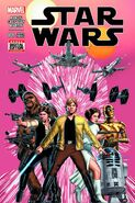 Star Wars Vol 2 1 4th Printing Variant