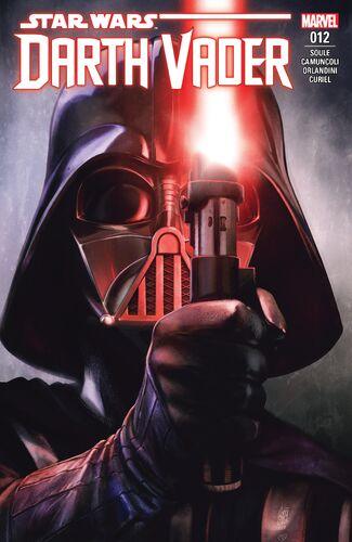 Dark Vador: Seigneur Noir des Sith 12: La Règle des Cinq 2