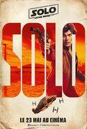 Solo Solo poster