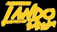 Lando Double or Nothing logo