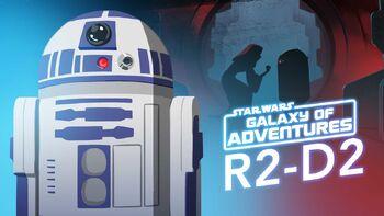 R2-D2, un droïde fidèle