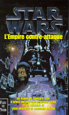 Star Wars épisode V : L'Empire contre-attaque (roman)